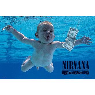 poster - Nirvana - Nu contează - LP1417, GB posters, Nirvana