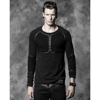 tricou stil gotic și punk bărbați - Alien - PUNK RAVE, PUNK RAVE