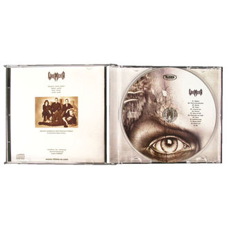 CD-uri HIMERĂ 2011, NNM, Chimera