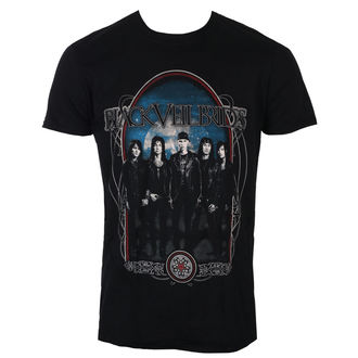 tricou stil metal bărbați Black Veil Brides - Ornaments - ROCK OFF, ROCK OFF, Black Veil Brides