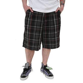 pantaloni scurți bărbați PEPITĂ - zefir 2011, NUGGET