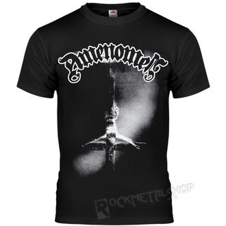 tricou hardcore bărbați - NOMINE DEI NOSTRI SATANAS LUCIFERI EXCELSI - AMENOMEN, AMENOMEN