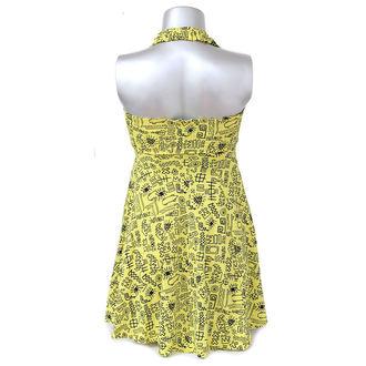 rochie femei VANS - Stradă Etichete, VANS