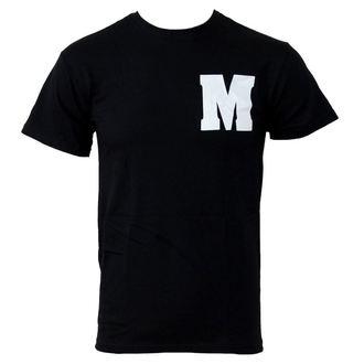 tricou stil metal bărbați Bob Marley - Jamaica Football - EMI, EMI, Bob Marley