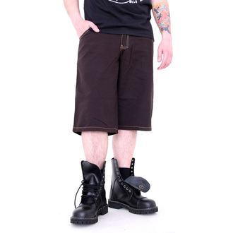 pantaloni scurți bărbați MEATFLY - balaur, MEATFLY