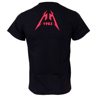 tricou stil metal bărbați Metallica - Kill Faded - ATMOSPHERE, ATMOSPHERE, Metallica