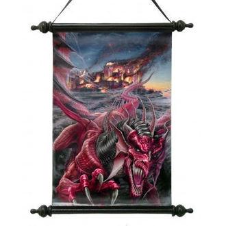 sul Artă Sul - dragoni Noapte
