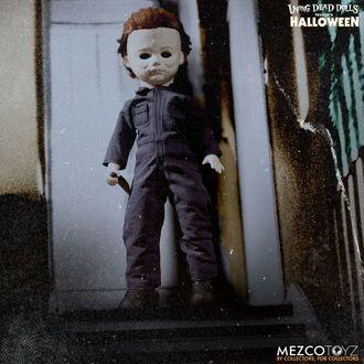Păpuşă Halloween - Living Dead Dolls - Michael Myers, LIVING DEAD DOLLS