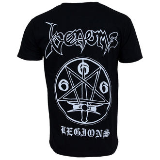 tricou stil metal bărbați Venom - Legions - RAZAMATAZ, RAZAMATAZ, Venom