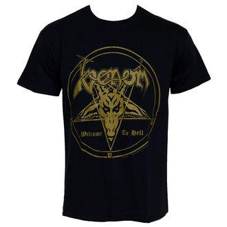 tricou stil metal Venom - - RAZAMATAZ, RAZAMATAZ, Venom
