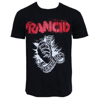 tricou stil metal Rancid - - RAZAMATAZ, RAZAMATAZ, Rancid