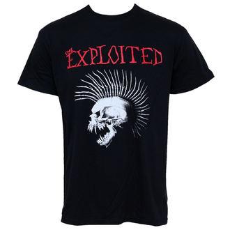 tricou stil metal bărbați Exploited - - RAZAMATAZ, RAZAMATAZ, Exploited