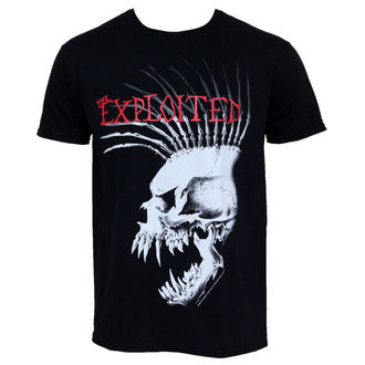tricou stil metal bărbați Exploited - Bastard Skull - RAZAMATAZ, RAZAMATAZ, Exploited