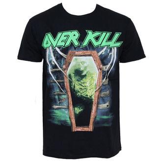 tricou stil metal Overkill - - RAZAMATAZ, RAZAMATAZ, Overkill