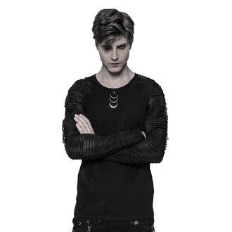 tricou stil gotic și punk bărbați - Nazgul - PUNK RAVE