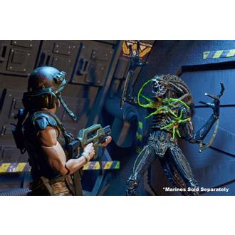 Figurină Alien - Xenomorph Warrior, Alien - Vetřelec