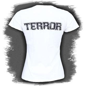 tricou stil metal femei Terror - Bloody Hand - Buckaneer, Buckaneer, Terror