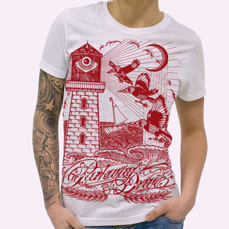tricou stil metal Parkway Drive - Lighthouse - KINGS ROAD, KINGS ROAD, Parkway Drive