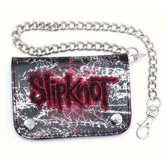 portofel slipknot - Stea Balama - Bravado, BRAVADO, Slipknot