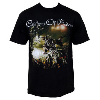 tricou stil metal Children of Bodom - Relentless - BRAVADO, BRAVADO, Children of Bodom