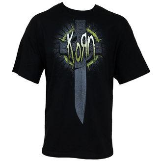 tricou stil metal Korn - - BRAVADO, BRAVADO, Korn