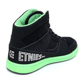 adidași cu platformă copii - Kids Ollie King - ETNIES, ETNIES
