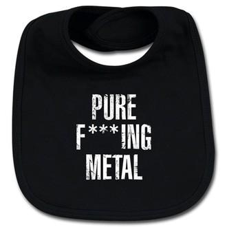 Bavețică Arch Enemy - Pur F *** ing Metal - Metal-Kids, Metal-Kids, Arch Enemy