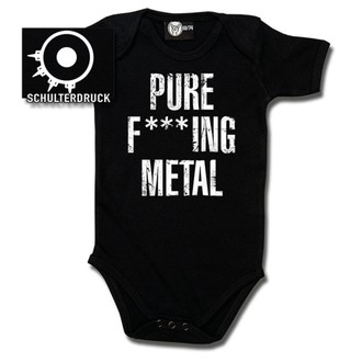 Body bebeluș Arch Enemy - Pur F *** ingmetal - Metal-Kids, Metal-Kids, Arch Enemy