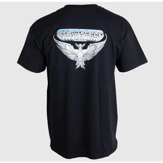 tricou stil metal bărbați Hawkwind - Sonic Attack - PLASTIC HEAD, PLASTIC HEAD, Hawkwind