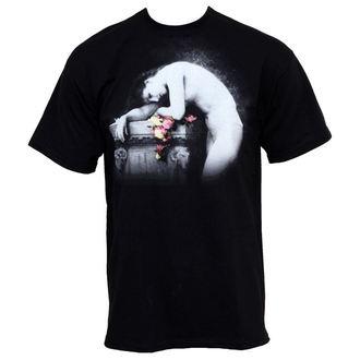 tricou stil metal bărbați Burzum - Fallen 2 - PLASTIC HEAD, PLASTIC HEAD, Burzum
