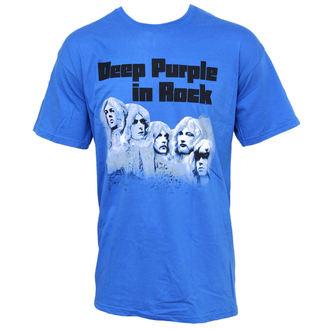 tricou stil metal Deep Purple - In Rock - PLASTIC HEAD, PLASTIC HEAD, Deep Purple
