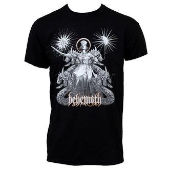 tricou stil metal bărbați Behemoth - Evangelion - PLASTIC HEAD - PH5425