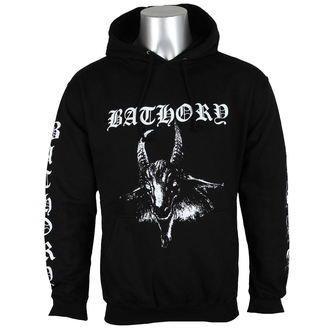 hanorac cu glugă bărbați Bathory - Goat - PLASTIC HEAD, PLASTIC HEAD, Bathory