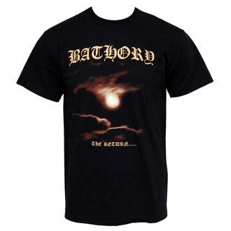 tricou stil metal Bathory - - PLASTIC HEAD, PLASTIC HEAD, Bathory
