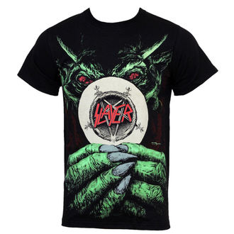 tricou stil metal bărbați Slayer - Root Of All Evil - ROCK OFF