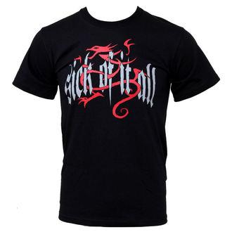 tricou stil metal bărbați Sick of it All - Old English Dragon - Buckaneer, Buckaneer, Sick of it All