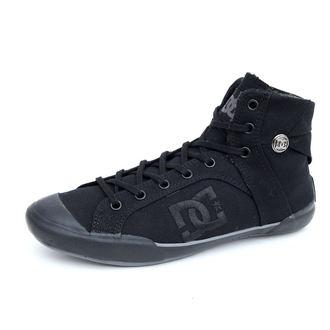 cizme de iarnă femei - Chelsea Z Hle - DC - BLACK-BLACK