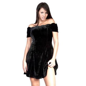rochie femei IAD BUNNY - Jessica Rochie - 4057 Negru