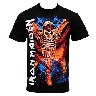 tricou stil metal bărbați Iron Maiden - Vampyr - ROCK OFF, ROCK OFF, Iron Maiden