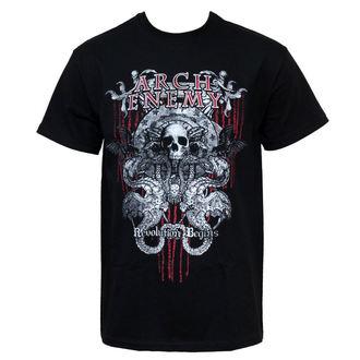tricou stil metal bărbați Arch Enemy - Revolution - RAZAMATAZ, RAZAMATAZ, Arch Enemy