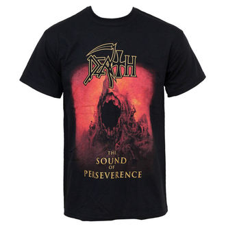 tricou stil metal Death - The Sound Of Perseverence - RAZAMATAZ, RAZAMATAZ, Death