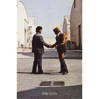 poster Roz Floyd - Dori Tu au fost Aici - LP1445, GB posters, Pink Floyd