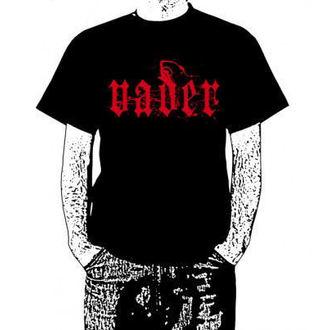 tricou stil metal bărbați Vader - Logo - CARTON, CARTON, Vader