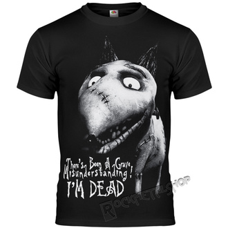 tricou hardcore bărbați - FRANKENDOG - AMENOMEN, AMENOMEN