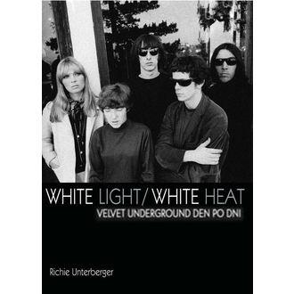 carte Catifea Subteran - alb Ușoară / alb Căldură, Velvet Underground