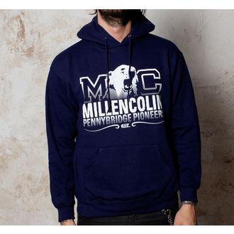 hanorac cu glugă bărbați Millencolin - Bear Logo - Buckaneer, Buckaneer, Millencolin