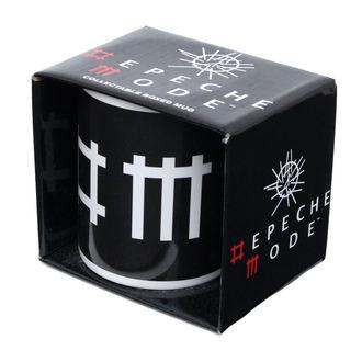 Ceașcă Depeche Mode - Logo - ROCK OFF, ROCK OFF, Depeche Mode