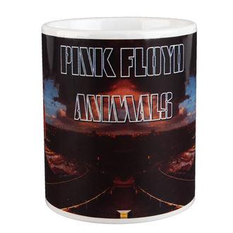 ceașcă Roz Floyd - animale, ROCK OFF, Pink Floyd