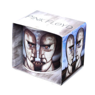 Cană Pink Floyd - The Division Bell Metal Heads, ROCK OFF, Pink Floyd