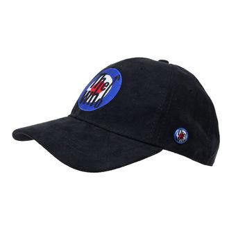 Şapcă The Who - Target Leap, ROCK OFF, Who